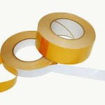 *ON SALE $50.00/CS* PVC TAPE 3/4″X60YDS DOUBLE COATED DC4420 48/CS
