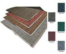 MATTING-CHEVRON