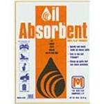 OIL-ABSORBENT
