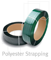 POLY-STRAPPING