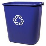 WASTEBASKET-RECYCLE