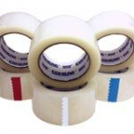 *ON SALE $36.00/CS* CARTON SEALING TAPE 2″X55YDS UPVC CLEAR 36/CS STA 1263 *ONLY 3 CASES LEFT AT THIS PRICE*