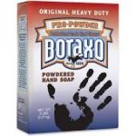 *ON SALE $7.93/EA* HAND SOAP BORAXO HEAVY DUTY POWDERED 5LB BOX